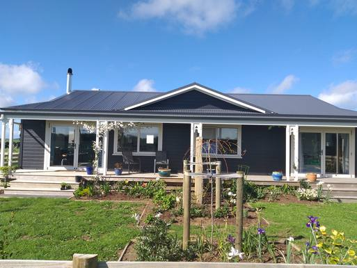 Boligbytte i  New Zealand,Hawera, Taranaki,New home exchange offer in Hawera New Zealand,Home Exchange & House Swap Listing Image