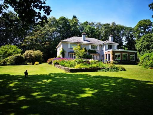 Home exchange in United Kingdom,Exeter, Devon,Devon home in a woodland paradise,Home Exchange & Home Swap Listing Image