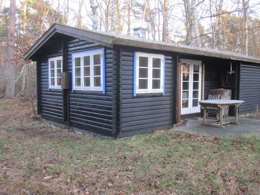 Scambi casa in: Danimarca,Frederiksværk, ,Cosy hide-out in Asserbo, 25 km N of Hillerød,Immagine dell'inserzione per lo scambio di case