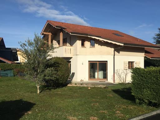 BoligBytte til Frankrig,ANTHY sur LEMAN, HAUTE SAVOIE,Nice House in the Evian / Geneva Lake area,Boligbytte billeder