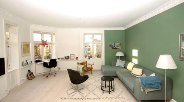 Kodinvaihdon maa Tanska,Kbh K, 1427Kbh K,New home exchange offer in Kbh K Denmark,Home Exchange Listing Image