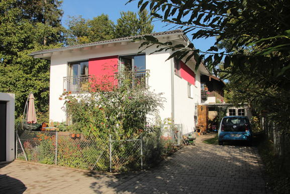 Boligbytte i  Tyskland,Bad Endorf, Bayern,Lovely family home near lake Chiemsee & Alps,Home Exchange & House Swap Listing Image