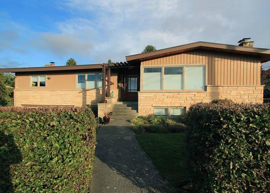 Huizenruil in  Verenigde Staten,Seattle, WA,Mid-century home in quiet neighborhood,Home Exchange Listing Image