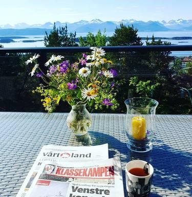 BoligBytte til Norge,Molde, 1, NW, have an exchange summer 2021, Møre og Romsdal,Norway - Molde, 1, NW - House (2 floors+),Boligbytte billeder