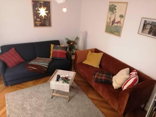 ,Home exchange in Belgium|Leuven