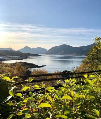 Bostadsbyte i Norge,Myre, Vesterålen,House in beautiful northern Norway, Myre,Home Exchange Listing Image