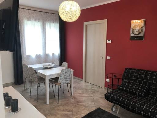 Home exchange in Italy,Pallanzeno, Piemonte,In the heart of Alps, 100 km far from Milan,Home Exchange & Home Swap Listing Image