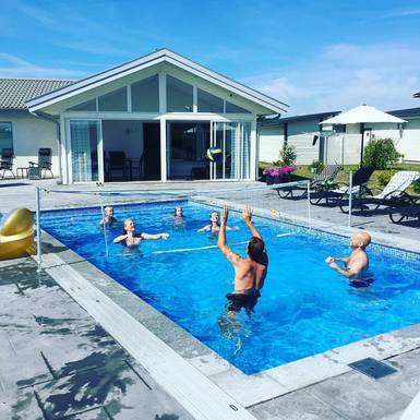 Boligbytte i  Sverige,Borgholm, Kalmar,Big beautiful house with pool in Sweden,Home Exchange & House Swap Listing Image
