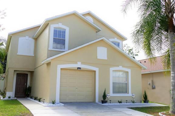 Home exchange country Amerika Birleşik Devletleri,Orlando, Florida,Orlando, Florida 5 bedroom home near Disney,Home Exchange Listing Image