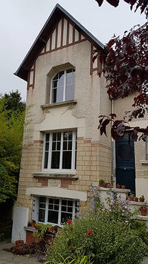 Home exchange country Fransa,Caen, Normandie,Charming 1930's house, close to the castle,Home Exchange Listing Image