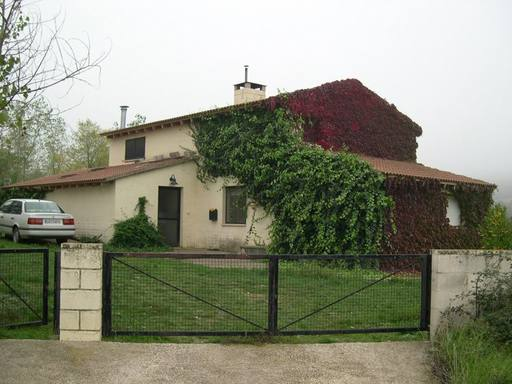 Home exchange country İspanya,Santa Lucía de Ocón, La Rioja,New home exchange offer in La Rioja Spain,Home Exchange Listing Image