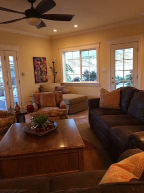 Home exchange country Amerika Birleşik Devletleri,Sonoma, CA,New home exchange offered in Sonoma CA  U S,Home Exchange Listing Image