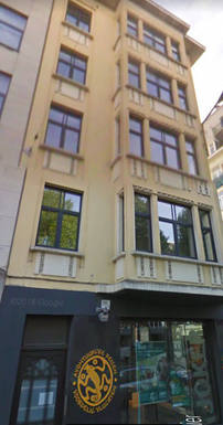 Home exchange country Belçika,Bruxelles, Bruxelles Capitale,Charming apartment in the center of Brussels,Home Exchange Listing Image