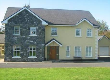 Échange de maison en Irlande,Claregalway, Galway,Claregalway Co. Galway,Echange de maison, photos du bien