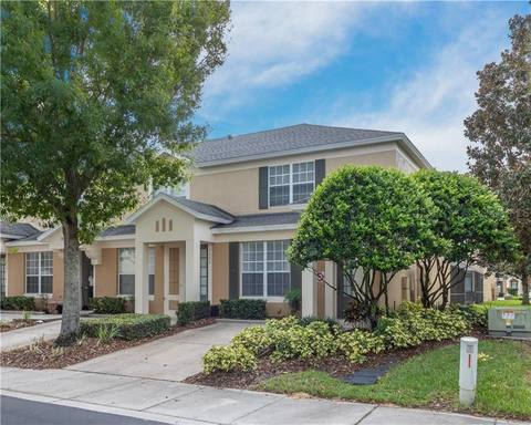"Bostadsbyte i USA,Kissimmee, Florida,""Chateau Mickey"" near Walt Disney World!,Home Exchange Listing Image"