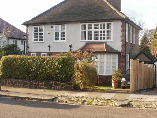 Boligbytte i  Storbritannia,London, London,Detached house in North London N12,Home Exchange & House Swap Listing Image