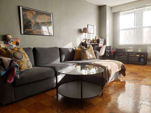 Bostadsbyte i USA,Brooklyn, NY,New home exchange offer in Brooklyn United St,Home Exchange Listing Image