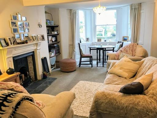 Bostadsbyte i Storbritannien,Falmouth, Cornwall,Cosy seaside apartment in Cornwall, UK.,Home Exchange Listing Image