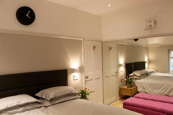 Boligbytte i  Storbritannia,Hampstead Garden Suburb, London,4 bedroom cottage,  Hampstead Garden Suburb.,Home Exchange & House Swap Listing Image