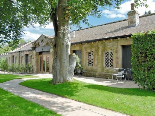 Wohnungstausch in Vereinigtes Königreich,Alnwick, Northumberland,Cottage in the grounds lf Lemmington Hall,Home Exchange Listing Image