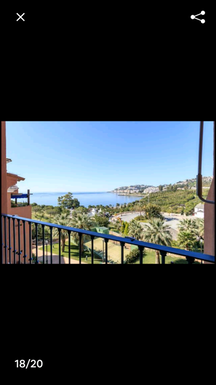 Home exchange in Spain,Almuñecar, Granada,Nice apartment by the sea in Granada-Spain,Home Exchange & Home Swap Listing Image