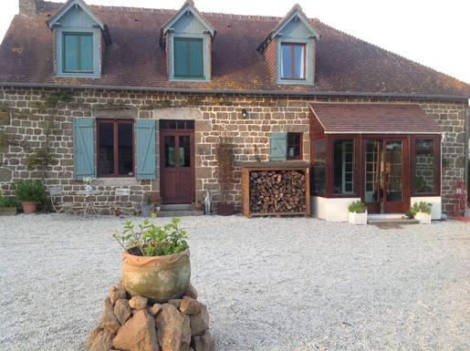 Home exchange in France,St Fraimbault, Lower Normandy,New home exchange offer in St Fraimbault Fran,Home Exchange & Home Swap Listing Image