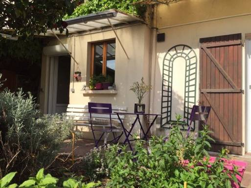Boligbytte i  Frankrike,Montbert, france,New home exchange offer near Nantes France,Home Exchange & House Swap Listing Image
