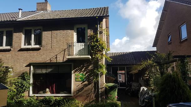Kodinvaihdon maa Alankomaat,Nijmegen, Gelderland,Dago en Inge's home,Home Exchange Listing Image