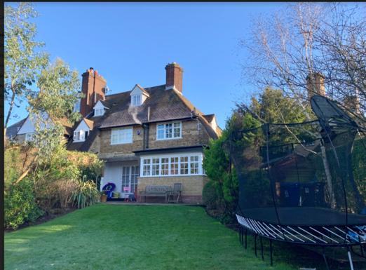Kodinvaihdon maa Britannia,Hampstead Garden Suburb, London,4 bedroom cottage,  Hampstead Garden Suburb.,Home Exchange Listing Image