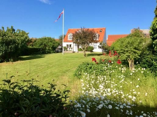 Huizenruil in  Denemarken,Ebeltoft, Denmark,New home exchange offer in Ebeltoft Denmark,Home Exchange Listing Image