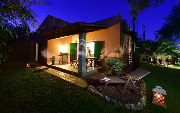 Koduvahetuse riik Hispaania,Sa Rapita Dalt, Mallorca,Ferienhaus in Sa Rapita Dalt auf Mallorca,Home Exchange Listing Image