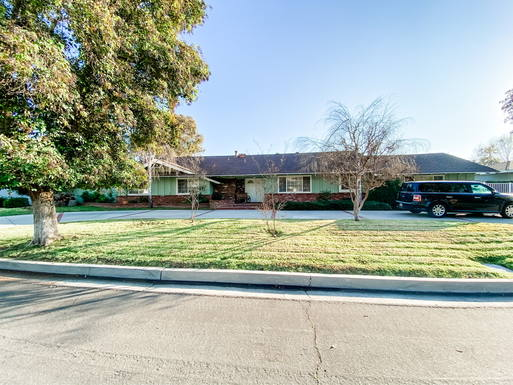 Home exchange country Ameerika Ühendriigid,Northridge, CA,New Home Exchange ranch style home with pool,Home Exchange Listing Image