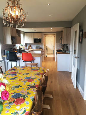 Scambi casa in: Regno Unito,Edinburgh, Scotland,New home exchange offer in Edinburgh UK,Immagine dell'inserzione per lo scambio di case