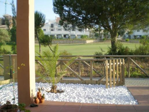 Home exchange country Hispaania,Lepe, Huelva,Golf y Playa en Andalusia,Home Exchange Listing Image
