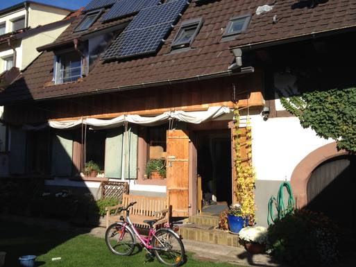 Home exchange Germany,Riegel, Baden-Württemberg,Little farm in a small village,Home Exchange & House Swap Listing Image