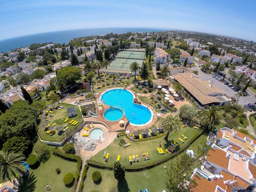 Rocha Brava Holiday Village