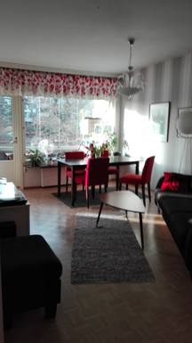 Home exchange country Soome,Helsinki, Etelä-Suomi,20 minutes to Helsinki city center by metro,Home Exchange Listing Image