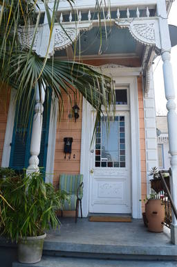 Home exchange in United States,New Orleans, LA,Uptown New Orleans, great location,Home Exchange & Home Swap Listing Image