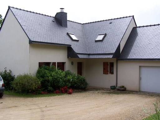 ,Home exchange in France|Yenne