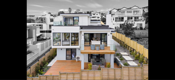 Home exchange in New Zealand,Orakei, Auckland,Brand new luxury home, central Auckland,Home Exchange  Holiday Listing Image