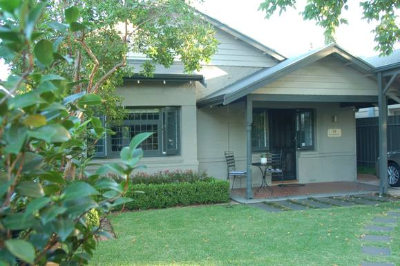 Wohnungstausch in Australien,DULWICH, SA,New Adelaide, 2k, E - House (1 floor),Home Exchange Listing Image