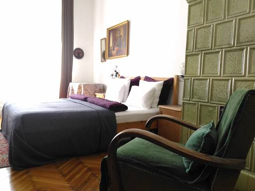 Home exchange in Hungary,Budapest, Budapest,Apartment in Budapest old town next Danube,Home Exchange & Home Swap Listing Image