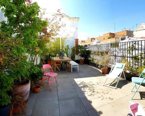 Wohnungstausch in Spanien,Madrid, Madrid,New home exchange offer in Madrid Spain,Home Exchange Listing Image