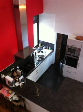 ,Home exchange in France|Rennes