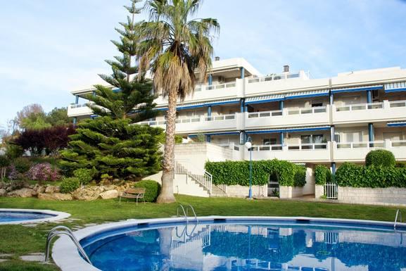 BoligBytte til Spanien,Tarragona, Tarragona,Apartamento cerca de la playa, en Tarragona.,Boligbytte billeder