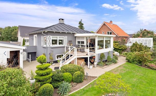 Home exchange in Denmark,Silkeborg, Midtjylland,New home exchange offer in Silkeborg  Denmark,Home Exchange & Home Swap Listing Image