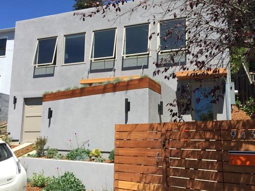 Koduvahetuse riik Ameerika Ühendriigid,Berkeley, CA,Sunny, Modern House w/ Golden Gate Views,Koduvahetuse kuulutuse pilt