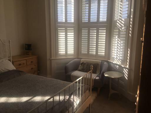 BoligBytte til Storbritannien,Brighton, East Sussex,Victorian Terrace in Brighton,Boligbytte billeder