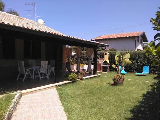 Wohnungstausch in Italien,campofelice di roccella, sicilia,New home exchange offer in campofelice di roc,Home Exchange Listing Image