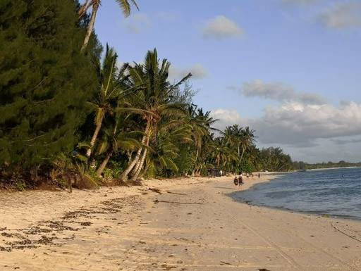 Koduvahetuse riik Cooki saared,Vaimaanga, Rarotonga,New home exchange offer in Vaimaanga Cook Isl,Home Exchange Listing Image